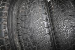 Bridgestone Winter Dueler DM-Z2. Зимние, без шипов, износ: 50%, 4 шт