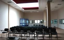 Конференц-залы. Улица Добровольского 20, р-н Тихая, 160 кв.м., цена указана за все помещение в месяц. Интерьер