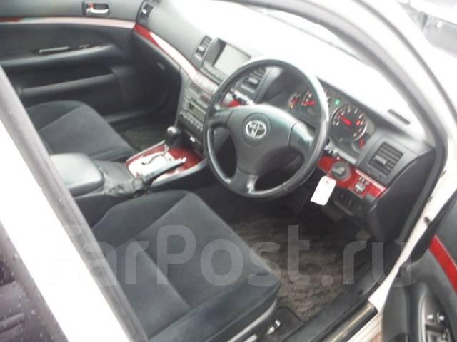 Датчик abs. Lexus IS300, GXE10, JCE10 Lexus IS200, GXE10, JCE10 Toyota: Mark II Wagon Blit, Crown, Verossa, Mark II, Origin, Altezza, Progres, Brevis...