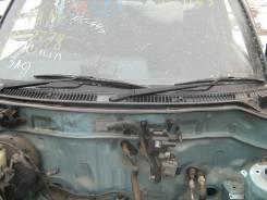 Решетка под дворники. Toyota RAV4, SXA11G, SXA11, SXA10 Двигатели: 3SGE, 3SFE