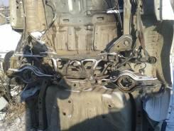 Бак топливный. Honda Odyssey, 6 Двигатели: F23A, 23A