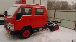 Toyota Dyna. 4WD, 1 куб. см., 2 000 кг.