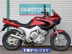 Yamaha TDM 850. 850 куб. см., исправен, птс, без пробега. Под заказ