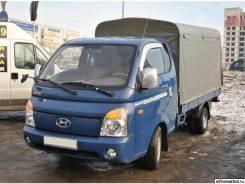 Hyundai Porter II. Продается грузовик , 2куб. см., 1 000кг., 4x2
