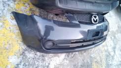 Бампер. Mazda Demio, DY5W