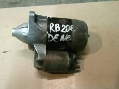 Стартер. Nissan Laurel, GC35, GC34, HC33, ECC33, HC35, HC34, GNC34, GNC35, EJC31, EC33, GCC35, GCC34 Двигатели: RB20DE, RB25DE, RB20DET, RB25D, RB25DE...
