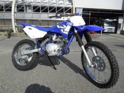 Yamaha TT-R 125. 125 куб. см., исправен, птс, без пробега. Под заказ