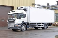 Scania. Продам развозной автомобиль , 12 000 куб. см., 11 000 кг. Под заказ