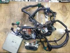 Блок управления двс. Nissan Prairie, PM12, RM12 Nissan Liberty, RM12, PM12 Двигатели: QR20DE, SR20DE