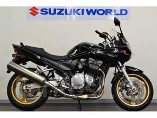 Suzuki Bandit. 1 200 куб. см., исправен, птс, без пробега. Под заказ