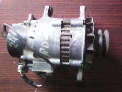 Генератор. Mitsubishi Canter Двигатель FD35