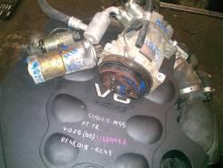 Компрессор кондиционера. Nissan Stagea, M35 Двигатель VQ25DD