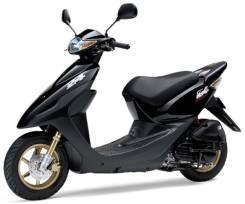 Honda Dio AF57. 49 куб. см., исправен, без птс, без пробега. Под заказ