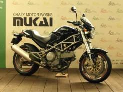Ducati. 400 куб. см., исправен, птс, без пробега. Под заказ