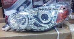Ангельские глазки. Honda HR-V, GH1, GH4, GH2, GH3