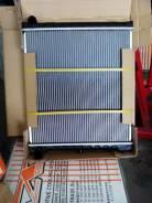 Радиатор охлаждения двигателя. Isuzu Elf, NKR71 Двигатель 4HG1