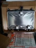 Радиатор охлаждения двигателя. Mazda Demio, DE3AS, DE5FS Двигатель ZJVE