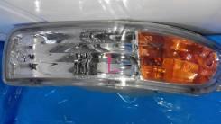 Повторитель поворота в бампер. Toyota Corona, ST191, ST190, CT190, CT195, ST195, AT190