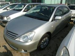 Toyota Allion. NZT240