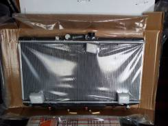 Радиатор охлаждения двигателя. Toyota Corolla, AE110, AE111, EE111 Toyota Sprinter, EE111 Toyota Sprinter Carib, AE114G, AE111G, AE95, AE95G, AE115G...