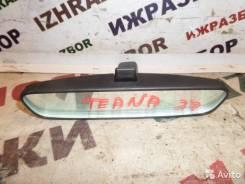 Зеркало заднего вида боковое. Nissan Teana, J32, J32R