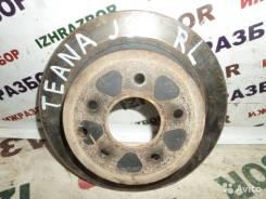 Диск тормозной. Nissan Teana, J32R, J32