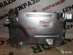 Усилитель магнитолы. Nissan Teana, J32, J32R, PJ32 Двигатели: VQ35DE, QR25DE, VQ25DE