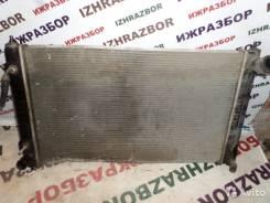 Радиатор охлаждения двигателя. Nissan Teana, J32, J32R