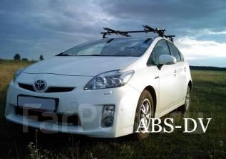 Дуги багажника. Toyota Prius, NHW20