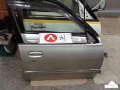 Дверь боковая. Toyota Duet, M110A, M111A, M100A, M101A Daihatsu Storia, M101S, M110S, M111S, M100S
