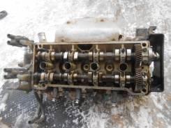 Головка блока цилиндров. Toyota Carina, 211 Двигатели: 7AFE, 7A