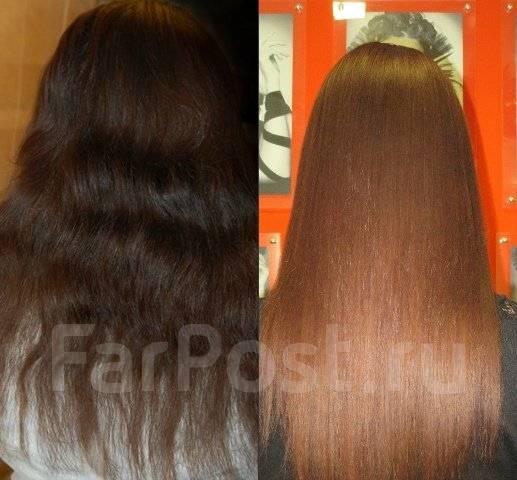 Масла для укрепления роста волос