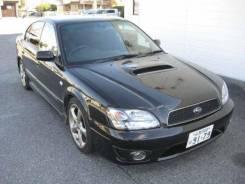 Subaru Legacy. BE5, EJ20