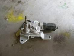Моторчик заднего дворника. Honda Fit, GD1 Двигатель L13A