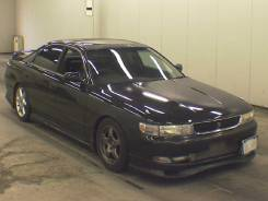 Toyota Chaser. JZX90, 1JZGTEMT