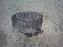 Мотор печки. Opel Astra