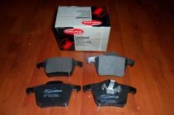 Колодка тормозная дисковая. Volvo S80, AS60, AS70, AS90, AS40, AS95 Volvo XC90