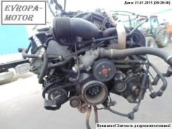 Двигатель n62 на BMW 7-series v4,5 литра в наличии