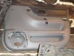 Обшивка крышки багажника. Honda CR-V, RD1 Двигатель B20B