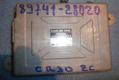 Блок управления дверьми 89741-28020