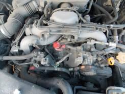 Двигатель. Subaru Outback Двигатель EJ253