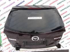 Дверь багажника. Mazda CX-7