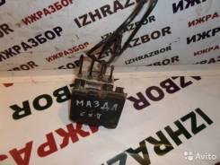 Блок abs. Mazda CX-7