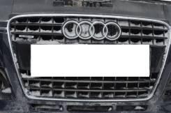 Решетка радиатора. Audi TT, 8J3 Двигатель BUB