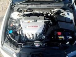 Датчик положения коленвала. Honda Accord, CL9 Двигатели: K24A, K24A3, K24A4, K24A8