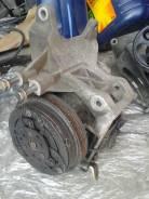 Компрессор кондиционера. Subaru Forester, SG5, SG9, 5 Subaru Impreza Двигатели: EJ203, EJ202, EJ205, EJ20, EJ255, 20