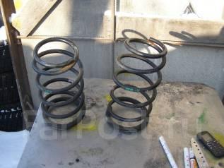 Пружина подвески. Honda HR-V, GH4 Двигатели: D16A, D16AVTEC