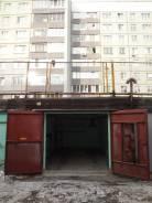 Гаражи капитальные. Калинина ул. 105, р-н Чуркин, 33 кв.м., электричество, подвал.
