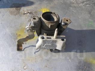 Подушка двигателя. Toyota Caldina, AZT246, AZT246W Двигатель 1AZFSE