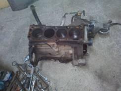 Блок цилиндров. Opel Vectra Двигатель X18XE